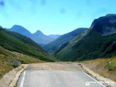 Somiedo, viaje Asturias; senderismo madrid grupos excursiones fin de año club de senderismo